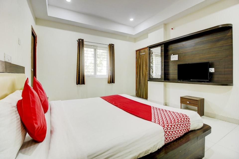OYO 70857 Dream Suites