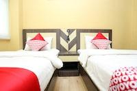 OYO 3154 Hotel City Inn