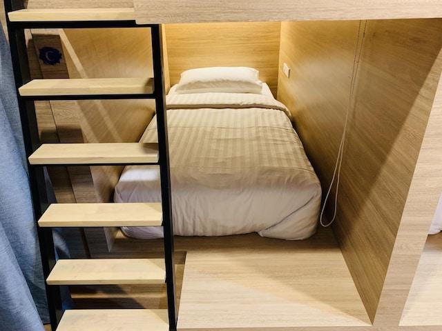 OYO 753 Atnest Hostel