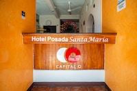 Capital O Posada Santa María