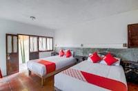 OYO Hotel Villa Aventura