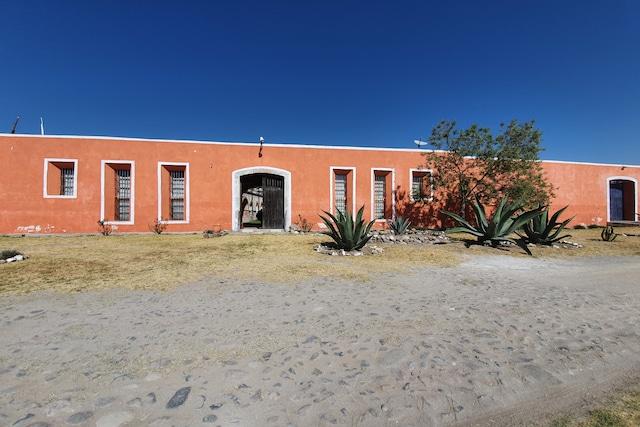 OYO Hacienda Tecoac