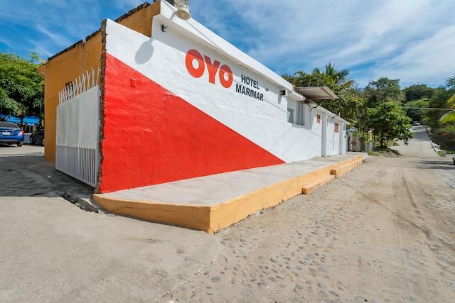 OYO Hotel Marimar