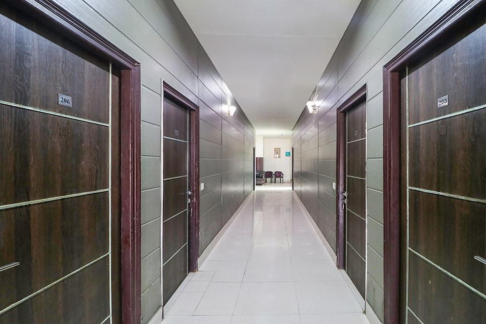 Capital O 70959 Hotel Paradiso