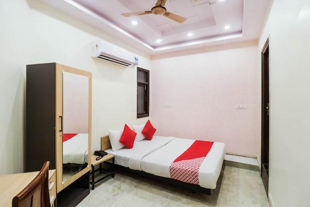 OYO 70970 Ashoka Residency