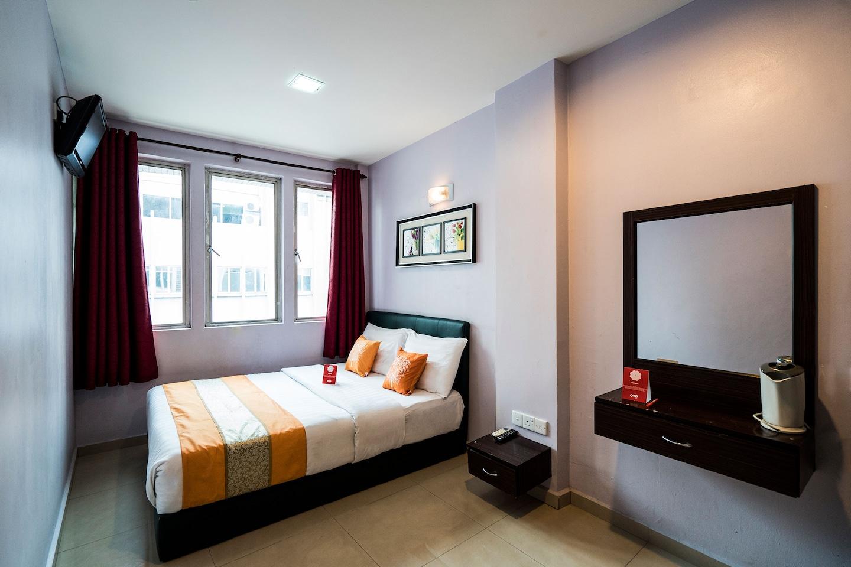 OYO 191 ML Inn Hotel -1