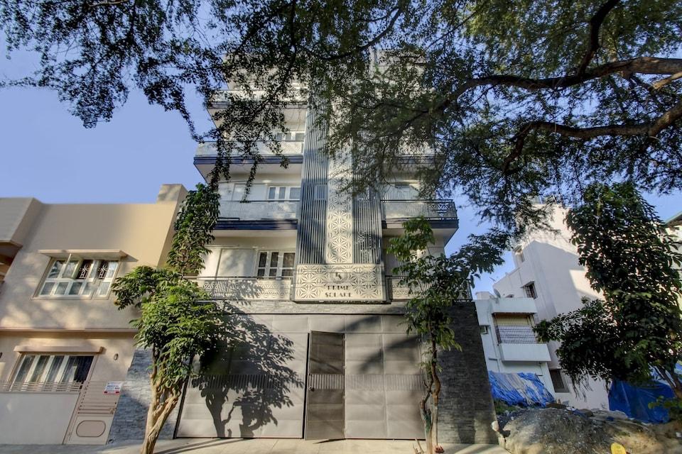 Capital O 70991 Prime Square, Kalyan Nagar Bangalore, Bangalore
