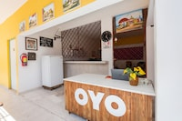 OYO Hotel Palomino Acanceh