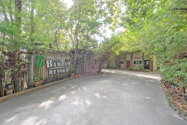 OYO 757 Black Bamboo Resort