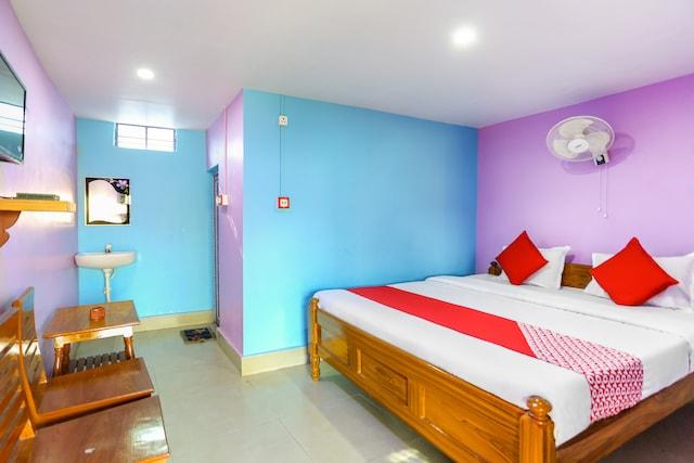 OYO 71027 Aranyak Resort