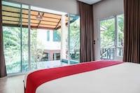 OYO 763 Khaokhao Legend Resort