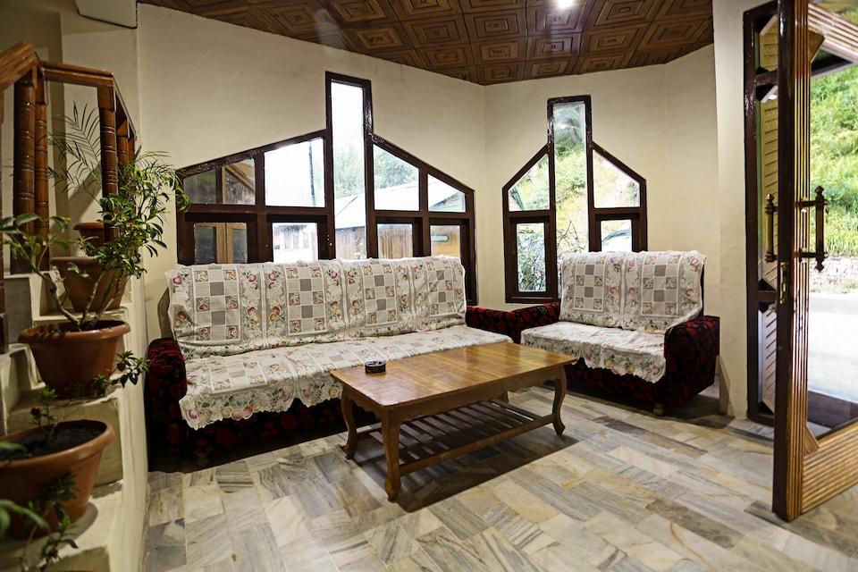OYO 5910 Hotel Anupam