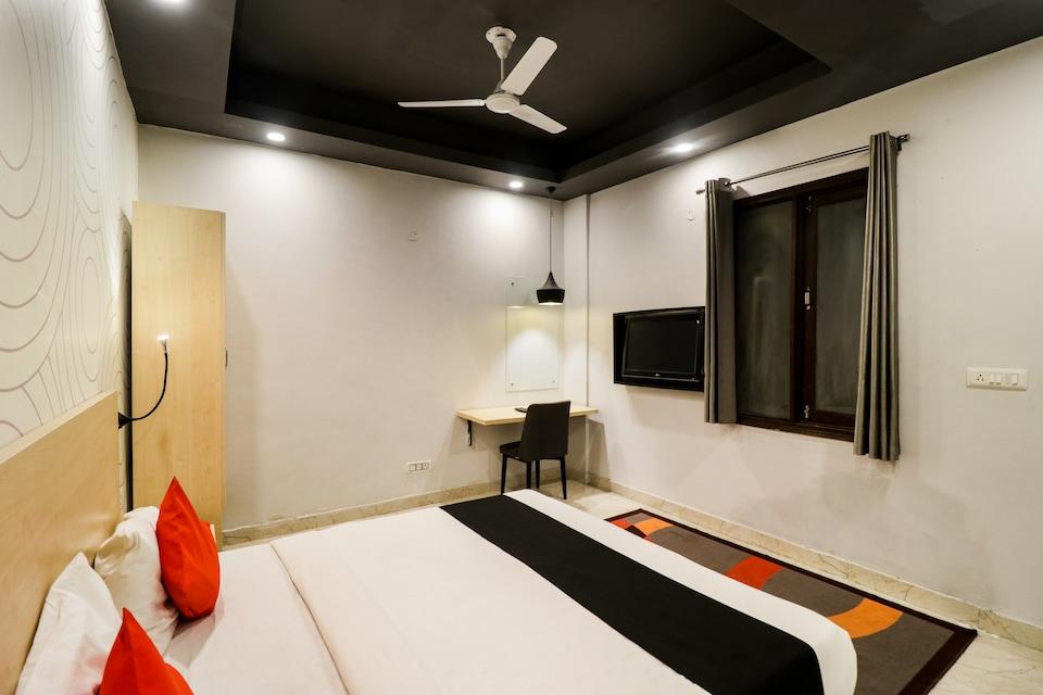 Capital O 71061 Hotel Creation