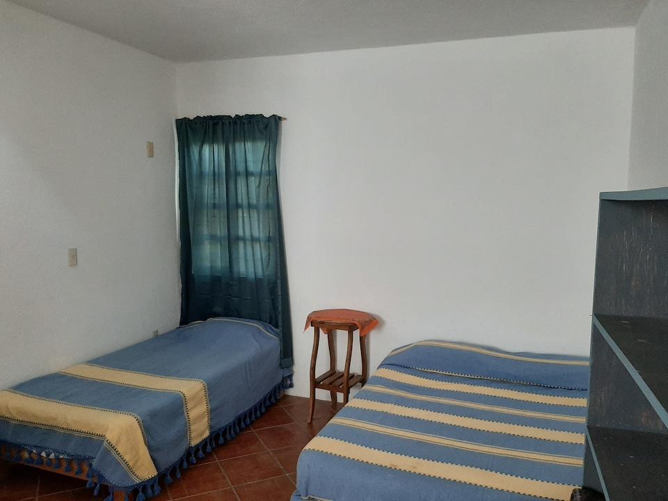 OYO Hotel Paraje Casa Blanca