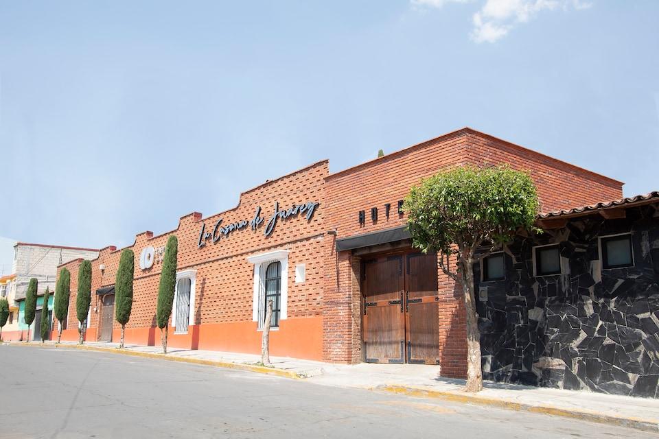 Capital O La Casona De Juárez