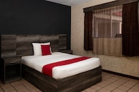 OYO Hotel Real Del Sur