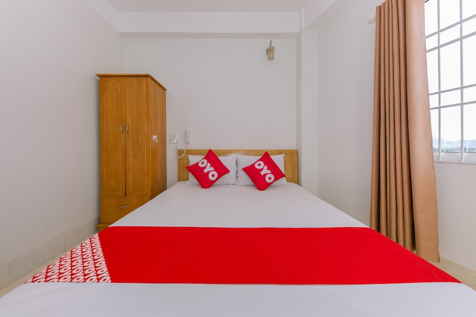 OYO 973 Nhat Anh Hotel