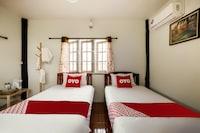 OYO 766 Zompo Baan Din Resort