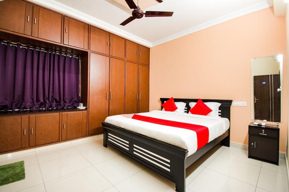 OYO 71081 Apple Guest Rooms , Guntur, Guntur