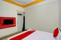 OYO 71086 Hotel Nk Guest House & Restaurant
