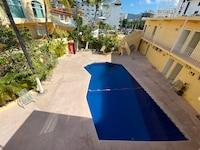 OYO Hotel Villas Paraíso Stephany