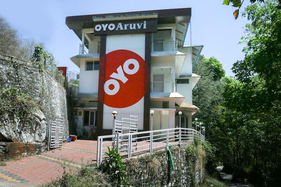 OYO 71105 Aruvi-travellers Hut
