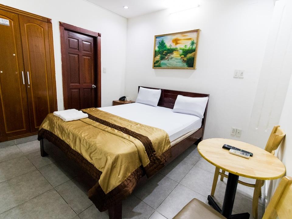OYO 975 Trung Nam Hotel