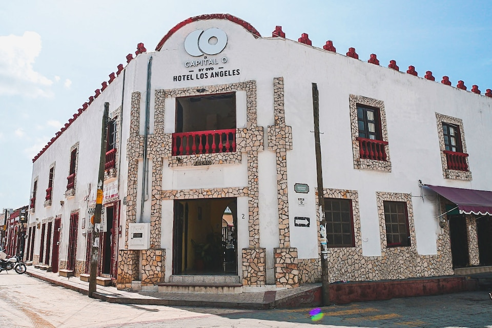 Capital O los angeles, Chiapa de Corzo, CHIS, Chiapa de Corzo