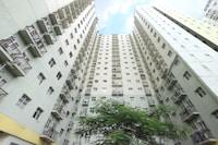 OYO Life 3163 The Suites Metro Cozy Home