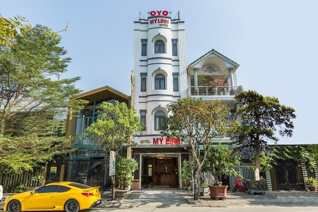 OYO 978 My Linh Motel