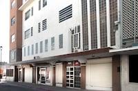 OYO Hotel Allende 104