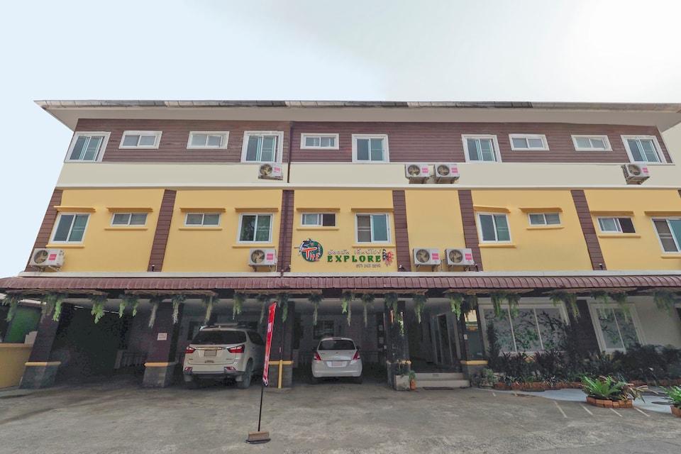 OYO 775 Explore Hotel, Ban Du P2, Chiang Rai