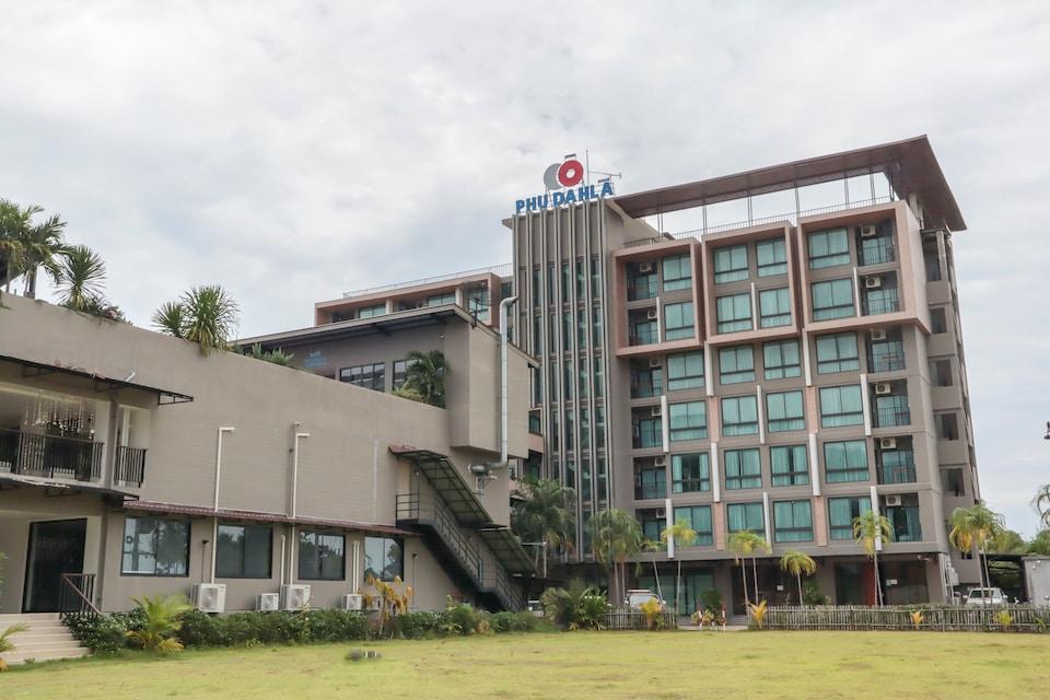 Capital O 776 Phu Dahla Residences