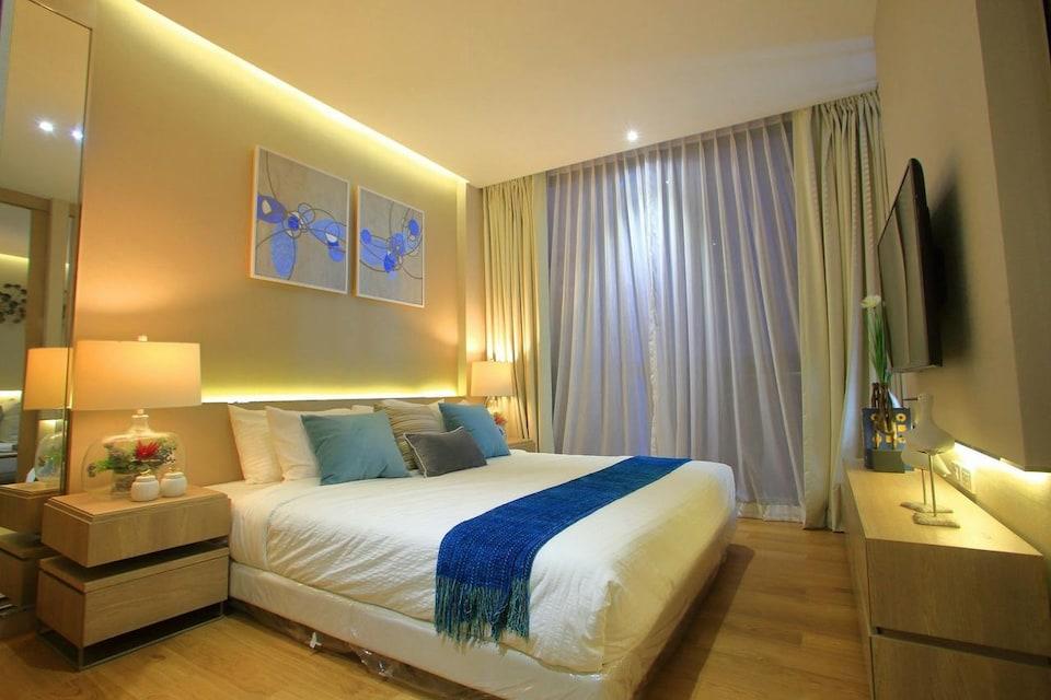CAPITAL O776 Phu Dahla Residences