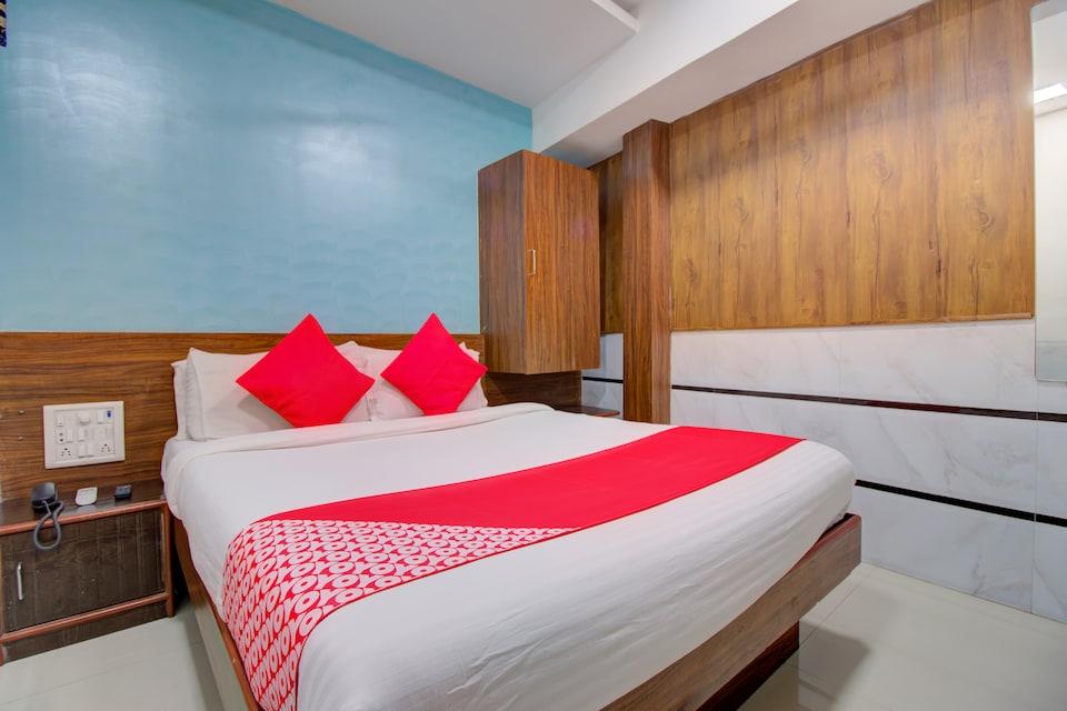 OYO 71172 Hotel Sion Residency, Mumbai Sion-Kurla-Ghatkopar, Mumbai