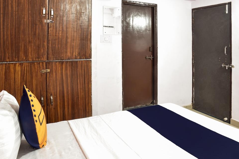 SPOT ON 71196 Hotel Krrish, Bhilai, Bhilai