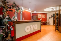 OYO 579 Anisabel Suites