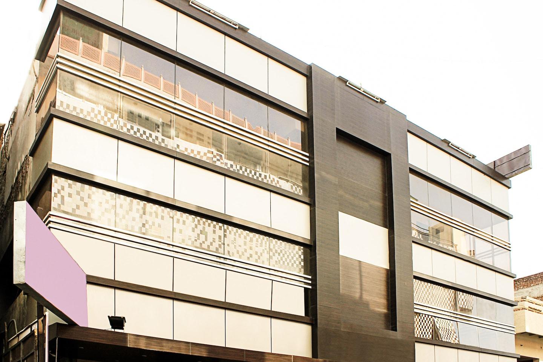 OYO 907 Hotel Idea Inn -1