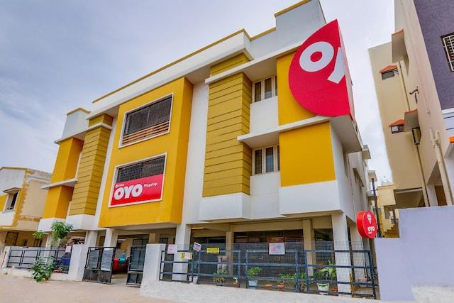 OYO Flagship 324 Velachery Madipakkam