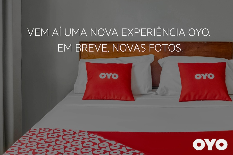 OYO Hotel Pousada Brisa Mar
