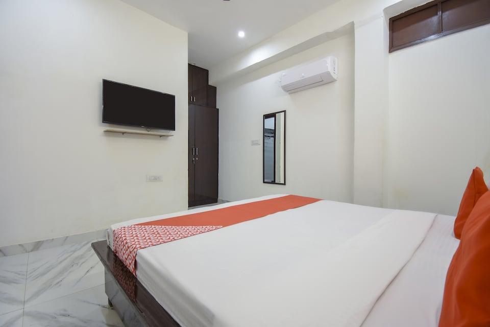 OYO 71214 Hotel Welcome Inn, Pakhowal Road Ludhiana, Ludhiana