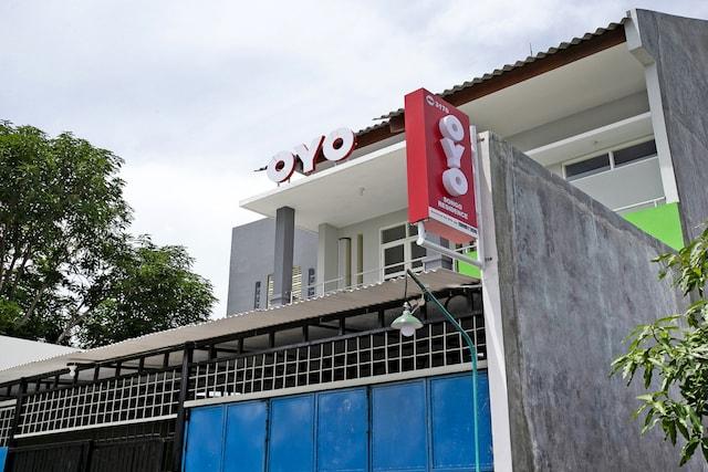 OYO 3170 Songo Residence