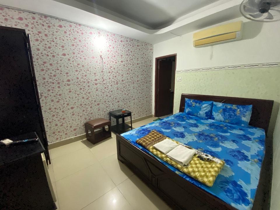 OYO 994 Thao Vy Hotel