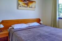 OYO Residencial Itacuruçá Apart Hotel