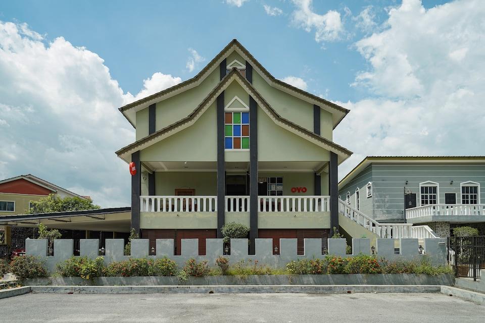 OYO 90009 Bangi Sri Minang Guesthouse , Bangi, Bangi