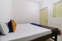 SPOT ON 71252 MCK Rooms Ropar