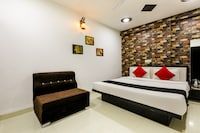 Capital O 71256 Hotel Seemansh