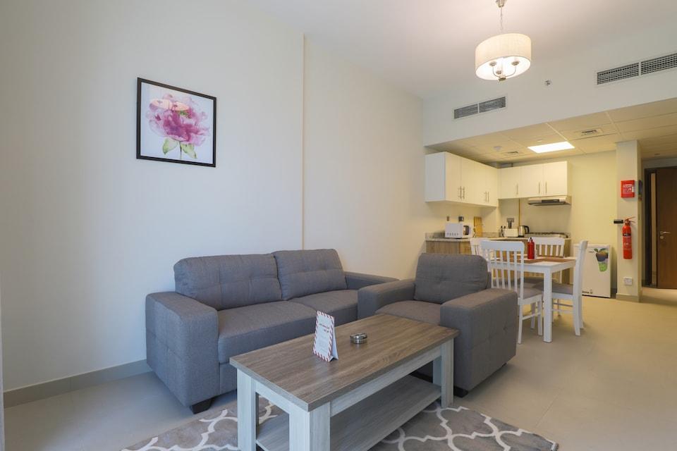 OYO 497 Home 1BHK, Dune Residency