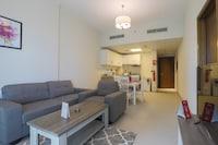 OYO 499 Home 1BHK, Dune Residency