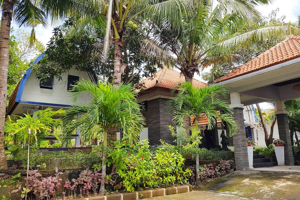 OYO 3186 Thomas Garden Place